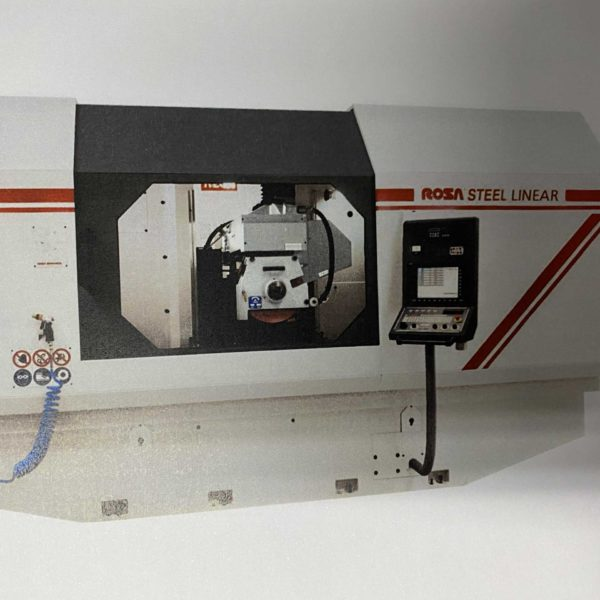 CNC Tangential Grinding Machine